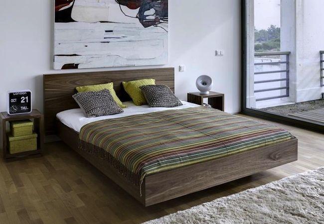 Дрімка — виготовлення ліжок з буку