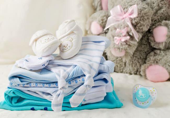 Найкращий дитячий одяг за ціною та якістю від «Речі для малечі»