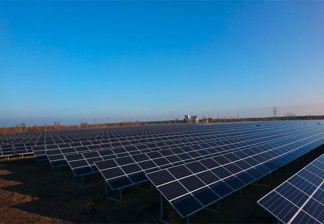 Как добывается солнечная энергия?
