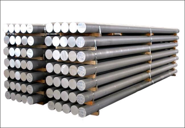 Металлическая продукция. Виды уголков из алюминия