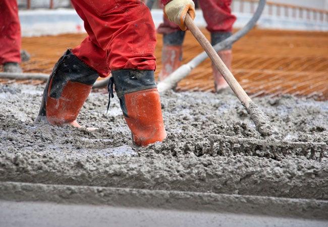 Производство бетона в Москве. Работаем с застройщиками и частными лицами