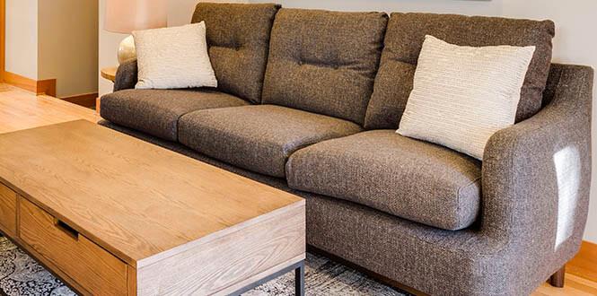 Дизайнерская мягкая мебель на заказ