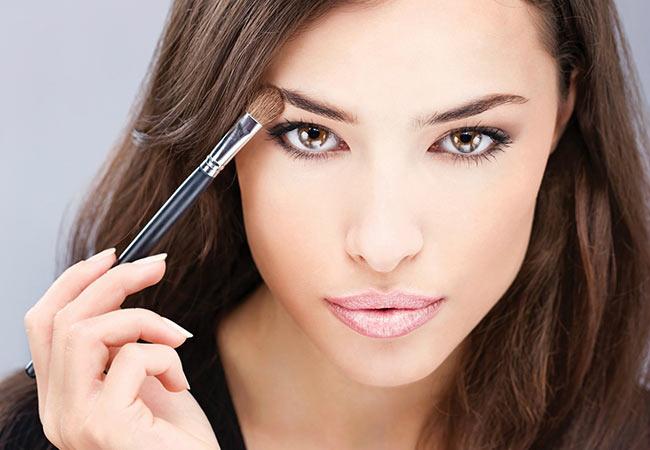 Услуги перманентного макияжа в Киеве