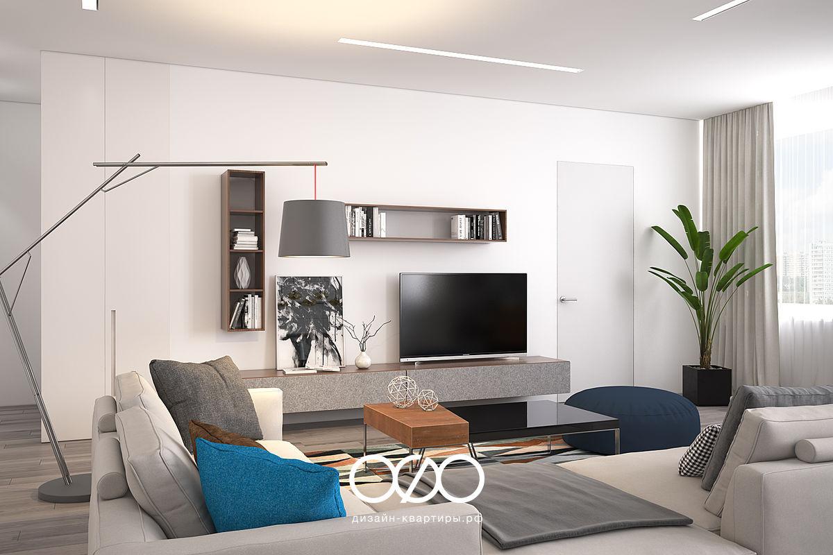Корпусная Мебель на заказ по Индивидуальным проектам