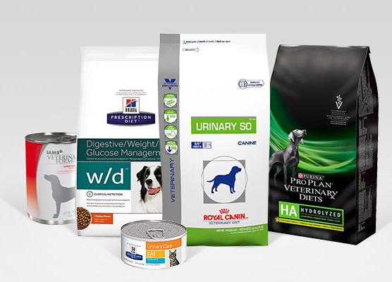 Чому багато хто вибирає лікувальний корм для собак?