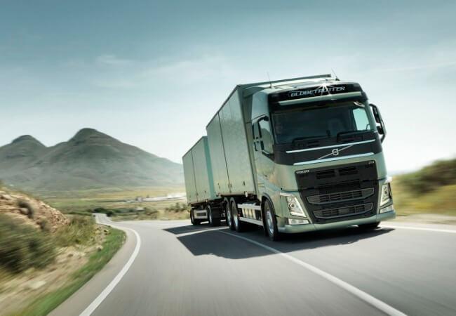 Доставка сборных грузов от 3 до 5 дней по Казахстану