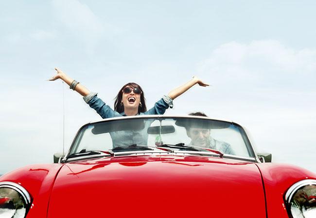 Про автомобильную страховку ОСАГО и КАСКО
