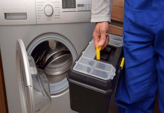Ремонт стиральных машин всех видов в Алматы