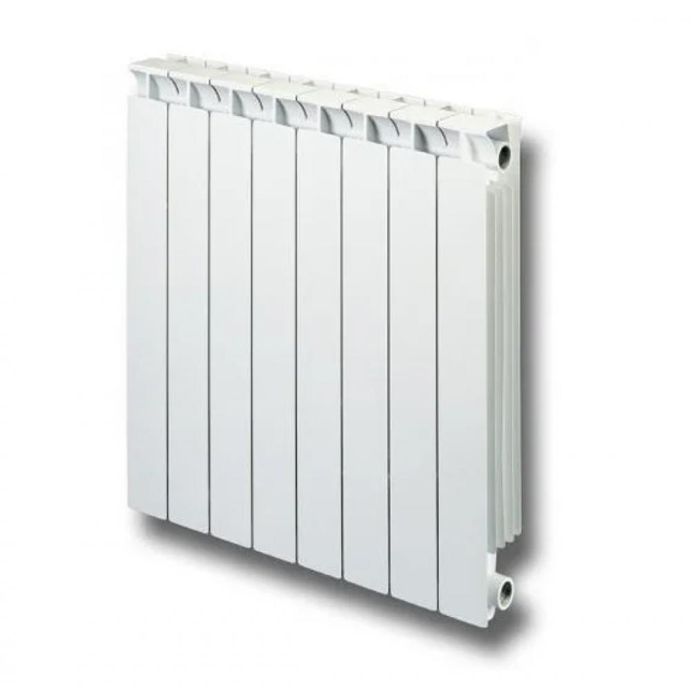 Биметаллические радиаторы global. Практичность, надежность и экономичность