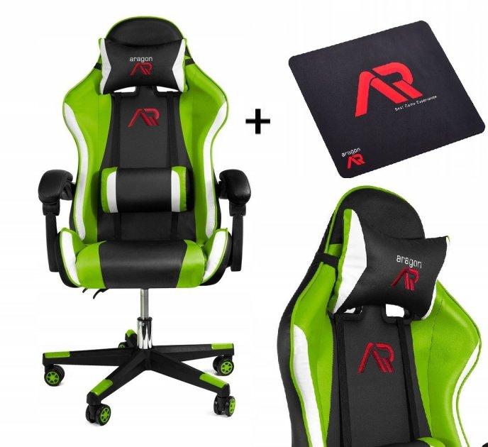 Компьютерные кресла компании Метта