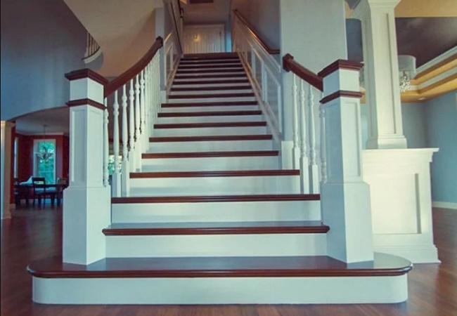 Качественные и функциональные лестницы по доступной цене