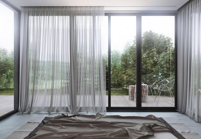 Заказать или купить готовые шторы в Киеве? Маркизы на окна