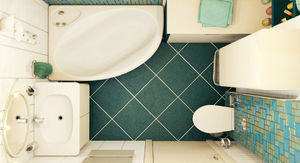 Выбираем умывальник и туалет в ванную комнату. Как это сделать?