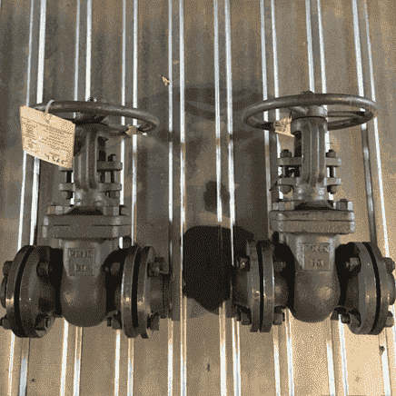 Задвижка 30с41нж – запорная арматура