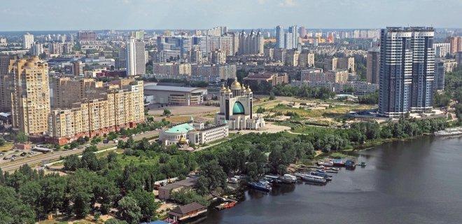 Продажа квартир в Киеве