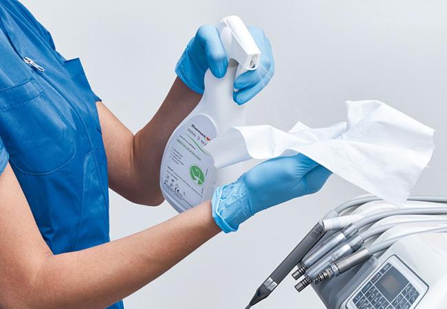 Моющие средства для всех видов посудомоечных машин