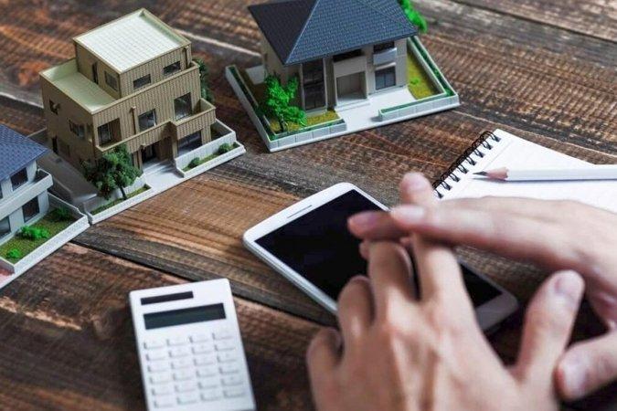 Недвижимости по всей России — самый удобный сервис онлайн