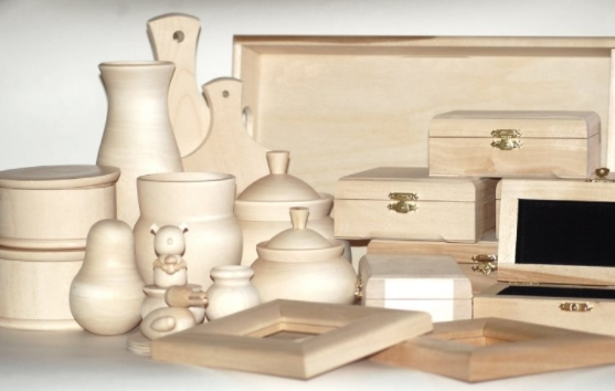 Виды сувенирной продукции с логотипом. Стильные подарки из дерева