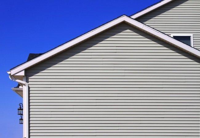 Фасадная отделка дома — обязательный этап при ремонтных работах