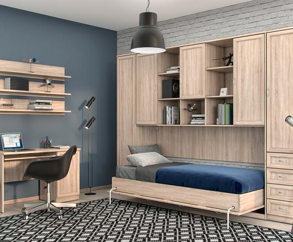 «Студия Мебели Эргида» — создаст мебель Вашей мечты