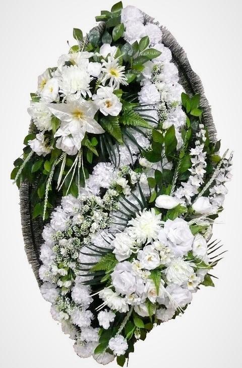Где купить венки из искусственных цветов?