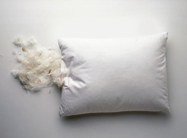 Хотите новую, качественную подушку с доставкой по Украине — вы пришли по адресу
