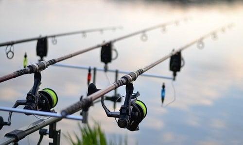 Рыболовные снасти и товары для рыбалки оптом