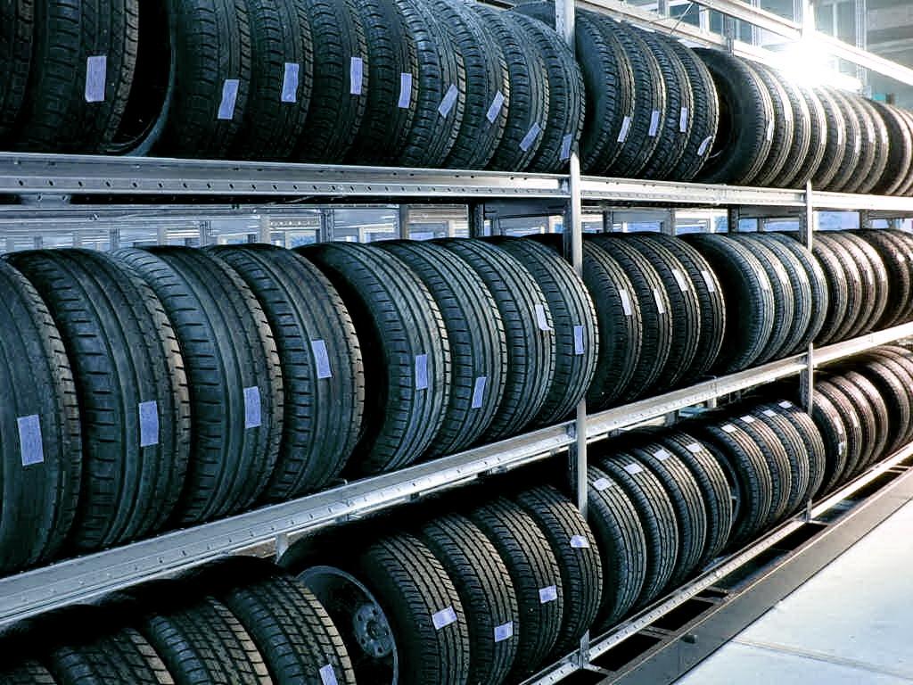 Особенности выбора внедорожных шин