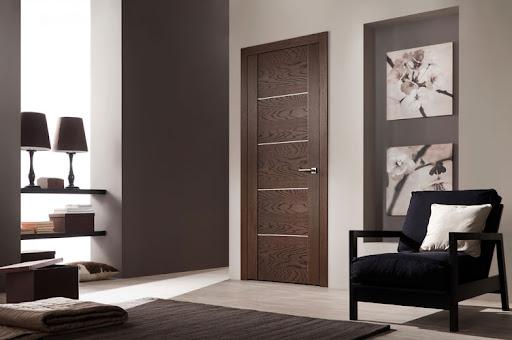 Межкомнатные шпонированные двери – отличная альтернатива дверям из массива