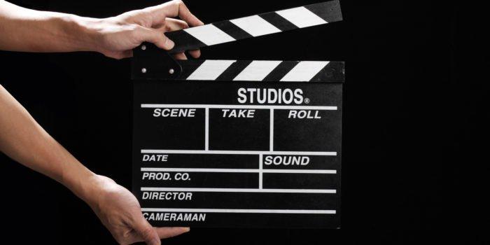Как создаются современные фильмы?